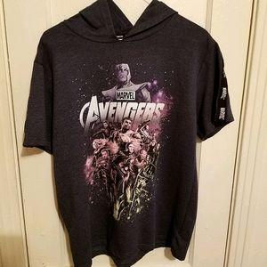 Marvel Avenger Hoodie XL